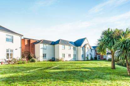 1 Bedroom Flat for sale in Butts Road, Exeter, Devon