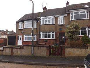 3 Bedrooms Terraced House for sale in Mill Close, Strood, Rochester, Kent