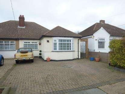 2 Bedrooms Bungalow for sale in Rainham, ., Essex