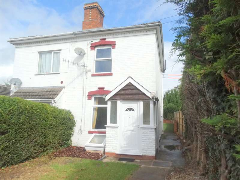 2 Bedrooms Property for sale in Farley Street St Johns Worcester WR2