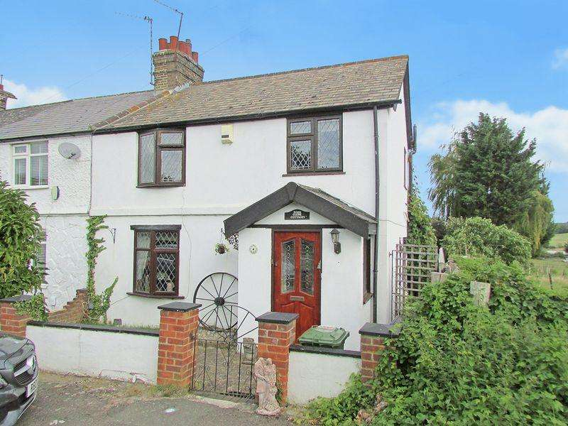 3 Bedrooms Cottage House for sale in Maidstone Road, Sidcup