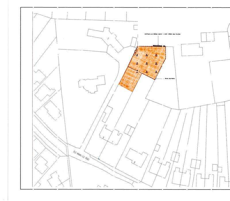 Land Commercial for sale in Old Annandale Road, Kirkella