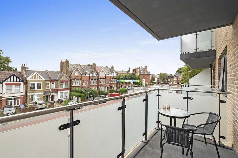 1 Bedroom Apartment Flat for sale in Church Road, London