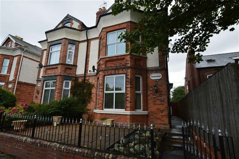 5 Bedrooms Semi Detached House for sale in Eastbourne Road, Hornsea, East Yorkshire