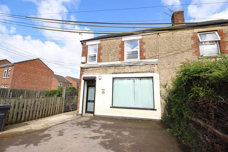 1 Bedroom Apartment Flat for sale in Sheldon Road, Chippenham