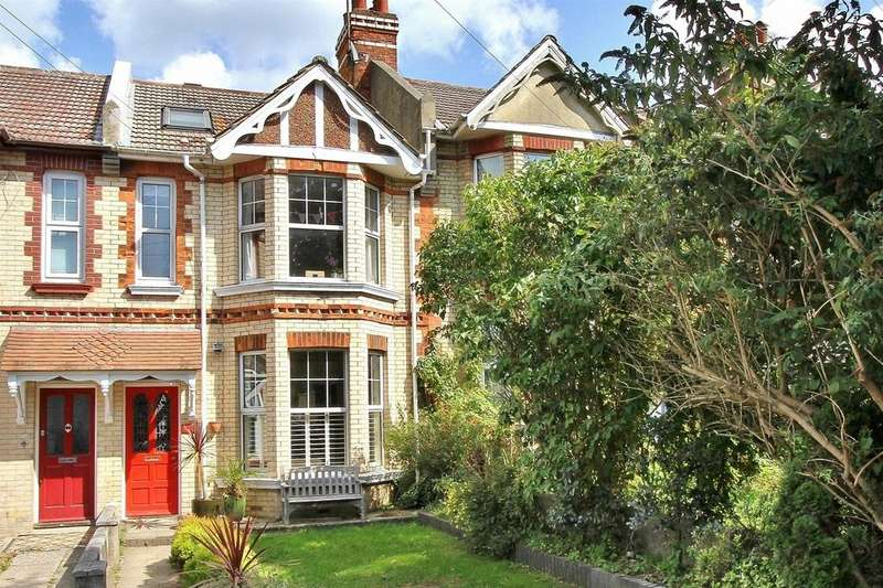 4 Bedrooms House for sale in Hartington Road