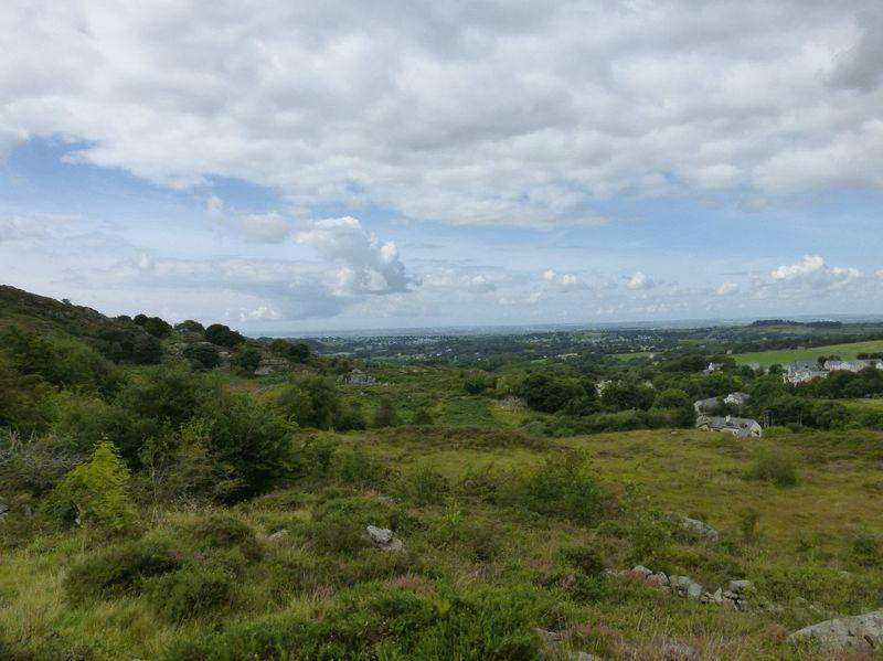 Land Commercial for sale in Clwt Y Bont