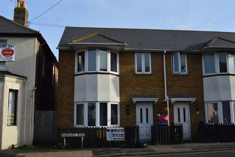 3 Bedrooms Property for sale in Ramsgate Road, Margate, CT9