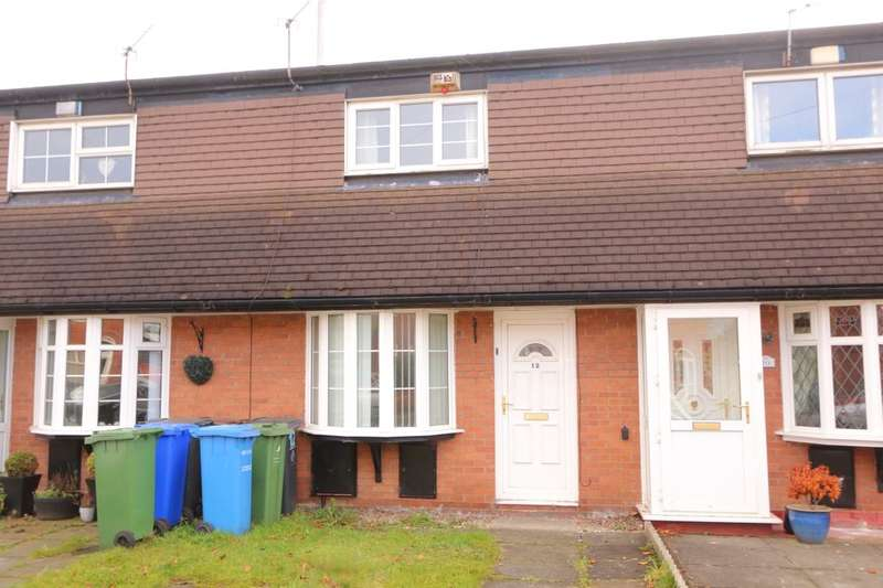 2 Bedrooms Property for sale in Maple Avenue, Denton, Manchester, M34