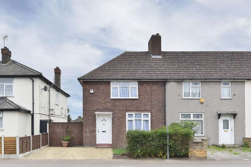 3 Bedrooms Property for sale in Gale Street, Dagenham, RM9