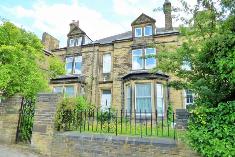 7 Bedrooms Semi Detached House for sale in Cranbourne Road, Bradford, BD9