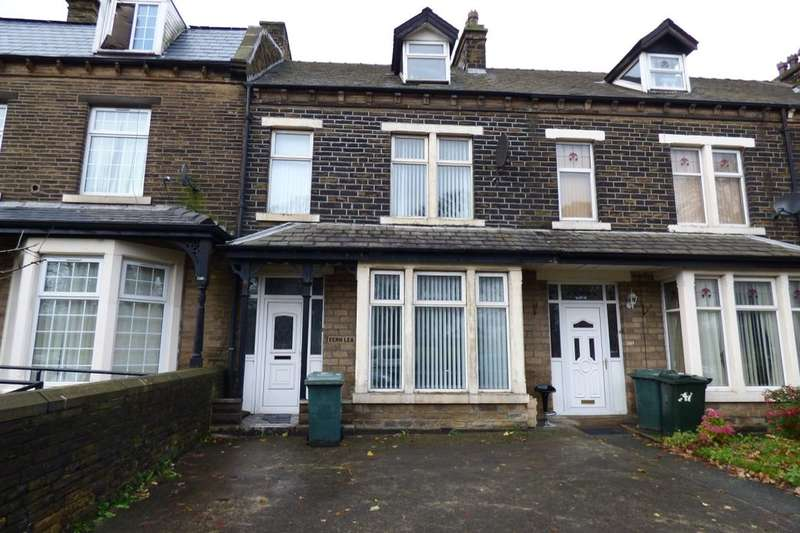 4 Bedrooms Property for sale in Killinghall Road, Bradford, BD3