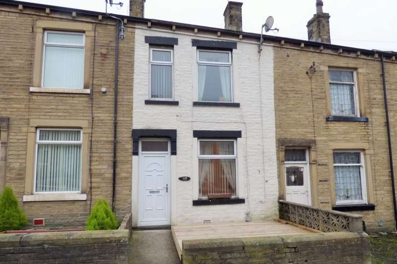 3 Bedrooms Property for sale in Harlow Road, Bradford, BD7