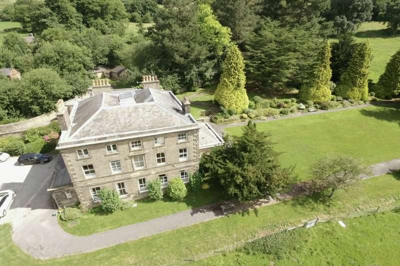 18 Bedrooms Detached House for sale in Coombs Road, Bakewell, DE45