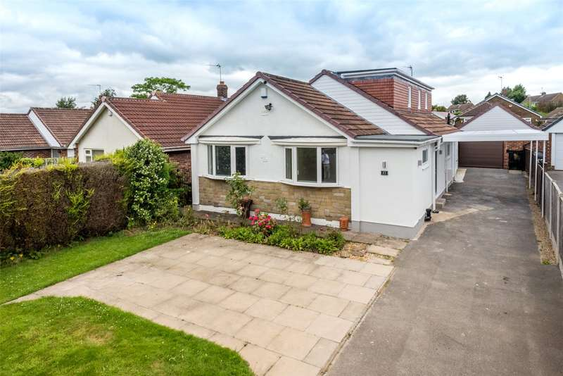 4 Bedrooms Detached House for sale in High Ash Drive, Leeds, West Yorkshire, LS17