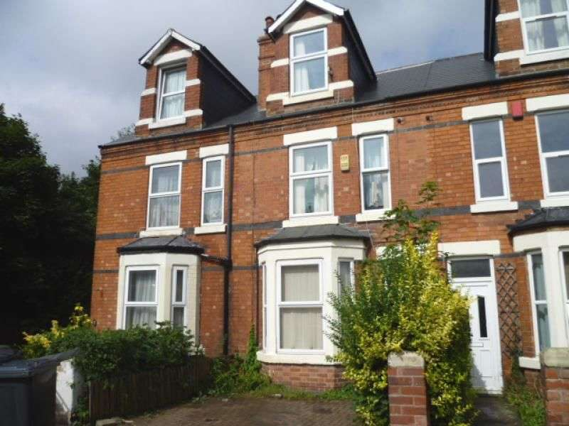 5 Bedrooms Property for rent in Lower Road, Beeston, Nottingham, NG9