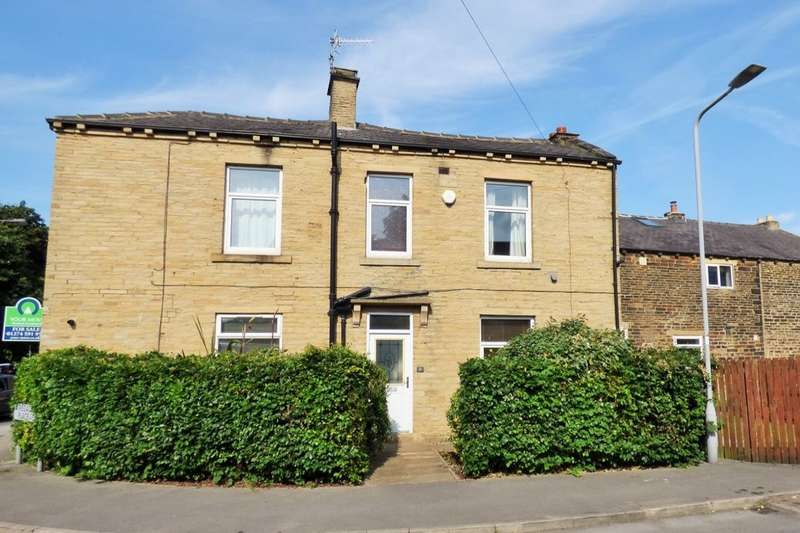 3 Bedrooms Property for sale in Otley Road, Charlestown, Baildon, BD17