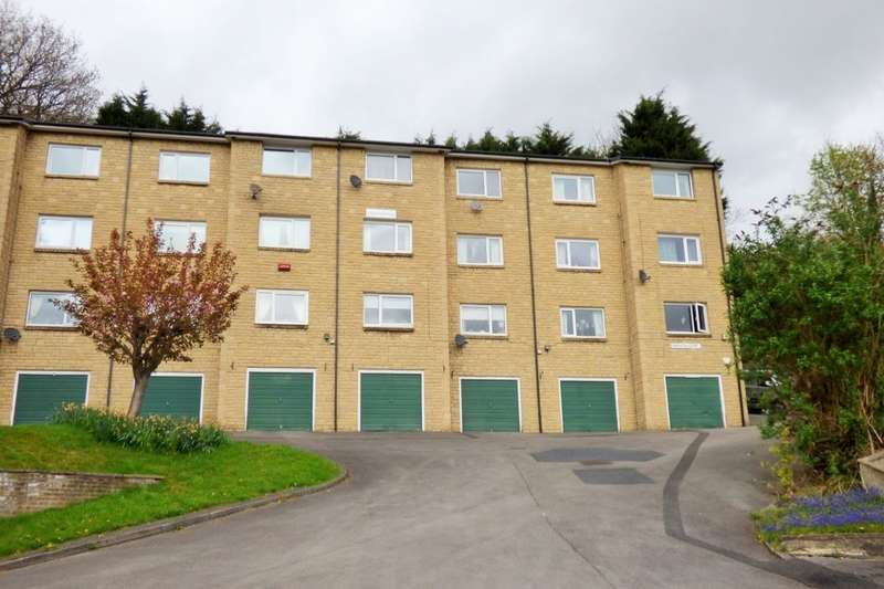 2 Bedrooms Flat for sale in Fairview Court, Baildon, Shipley, BD17