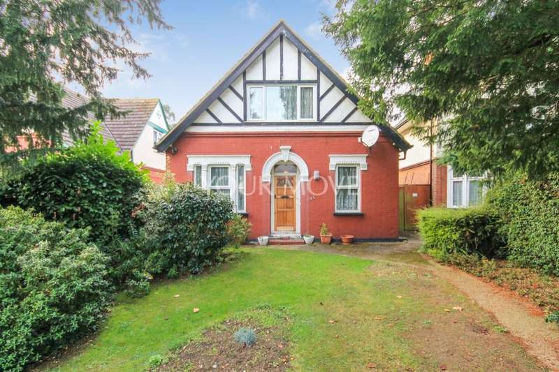 2 Bedrooms Detached House for sale in Hainault Road, Romford, RM5