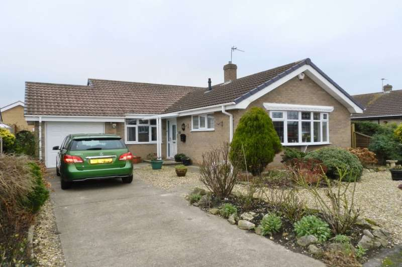 2 Bedrooms Detached Bungalow for sale in Park View, Sutton-On-Sea, Mablethorpe, LN12