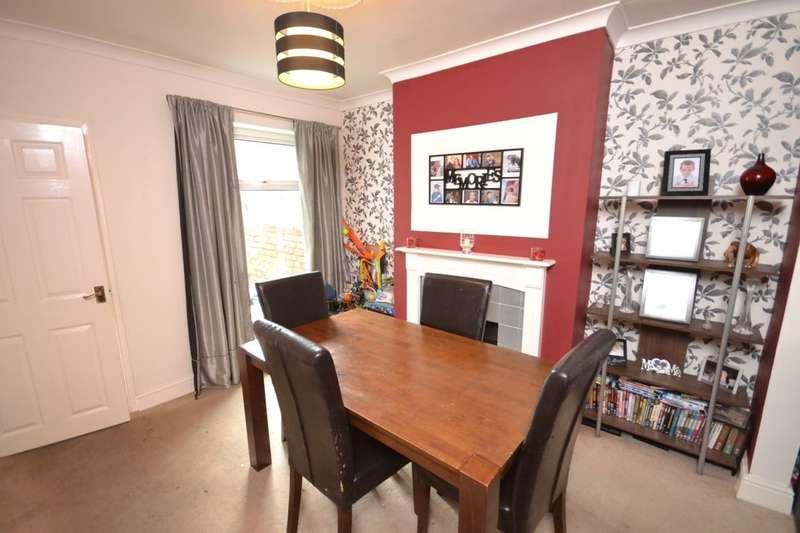2 Bedrooms Property for sale in Stanley Street, Semilong, Northampton, NN2