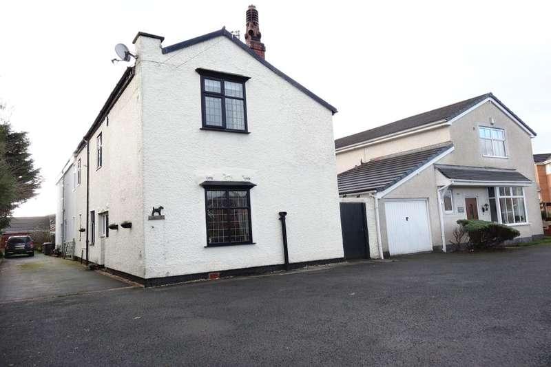 3 Bedrooms Semi Detached House for sale in Boys Lane, Fulwood, Preston, PR2