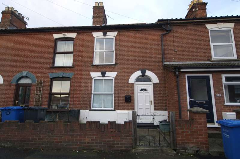 3 Bedrooms Property for rent in Silver Street, Norwich, NR3