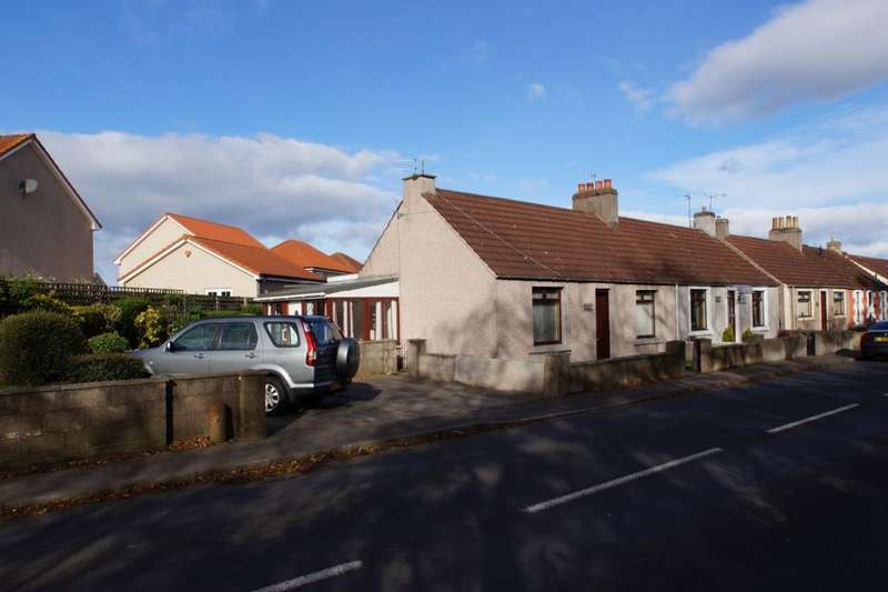 2 Bedrooms Semi Detached Bungalow for sale in Kennoway Road, Windygates, Leven, KY8