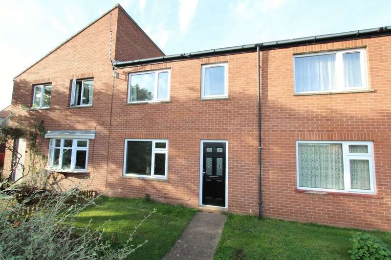 2 Bedrooms Property for sale in Bourne Close, Bramcote, Nottingham, NG9