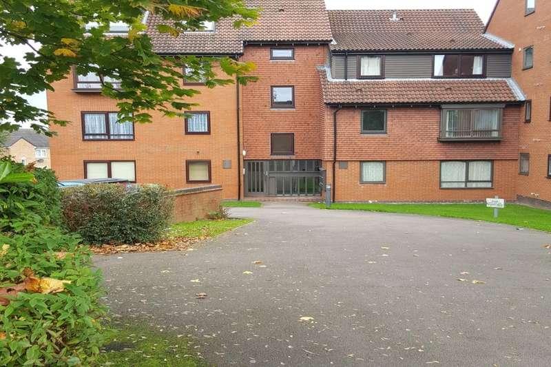 1 Bedroom Flat for sale in Heathlands Grove, Northfield, Birmingham, B31