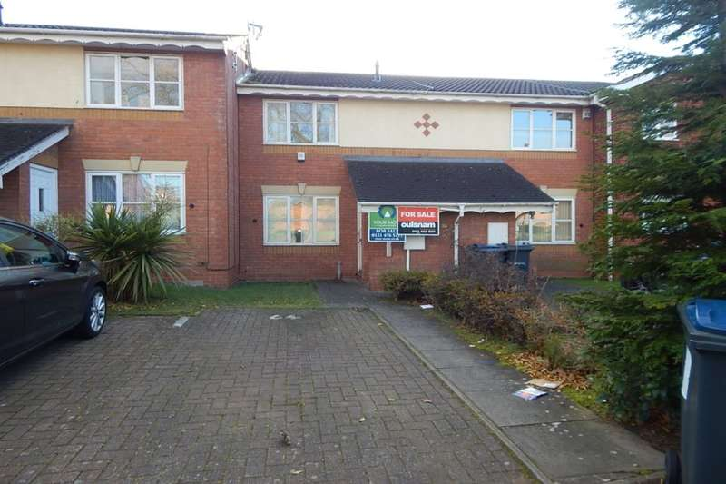 2 Bedrooms Property for sale in Bedlam Wood Road, Birmingham, B31
