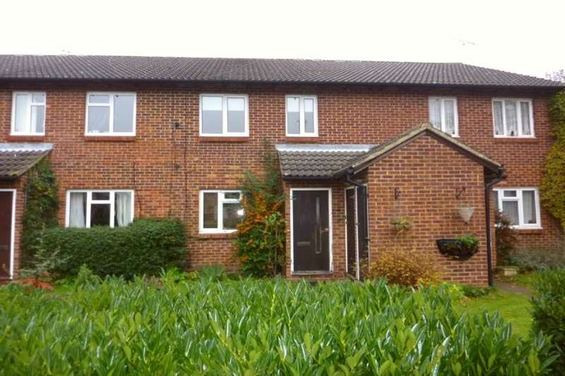 1 Bedroom Flat for sale in Taylor Close, Orpington, BR6