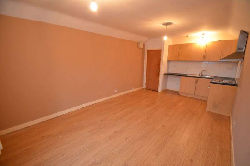 Flat for rent in Silver Street, Kettering, NN16