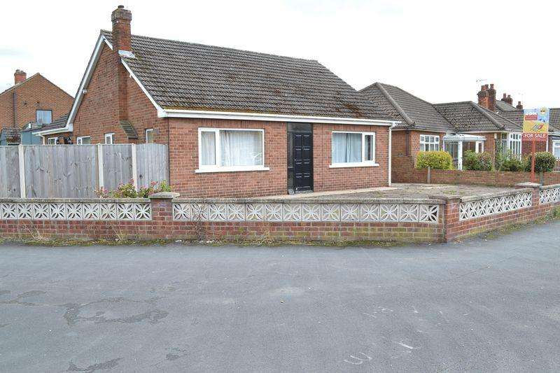 3 Bedrooms Detached Bungalow for sale in Scotter Road, Scunthorpe