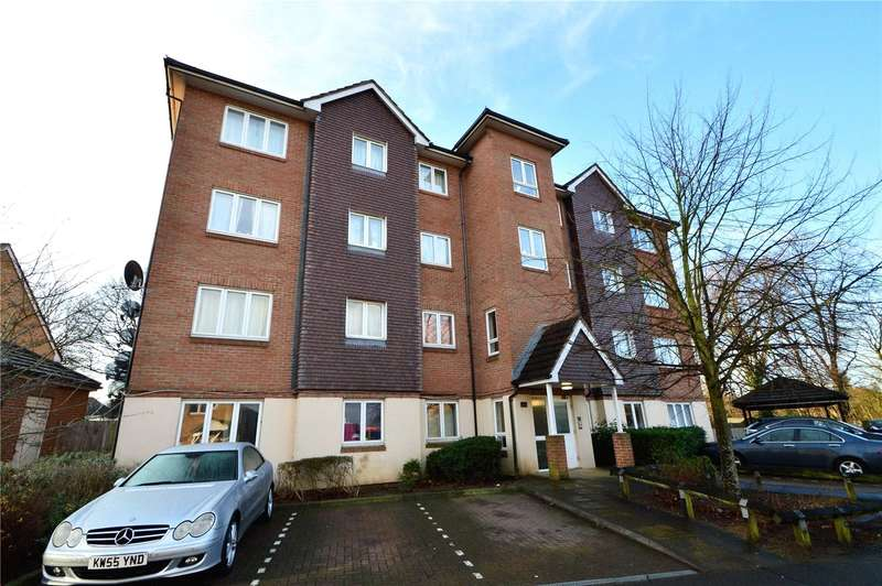 2 Bedrooms Apartment Flat for sale in Old School Place, Croydon