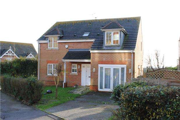 4 Bedrooms Detached House for rent in Coxheath Close, ST LEONARDS-ON-SEA, East Sussex