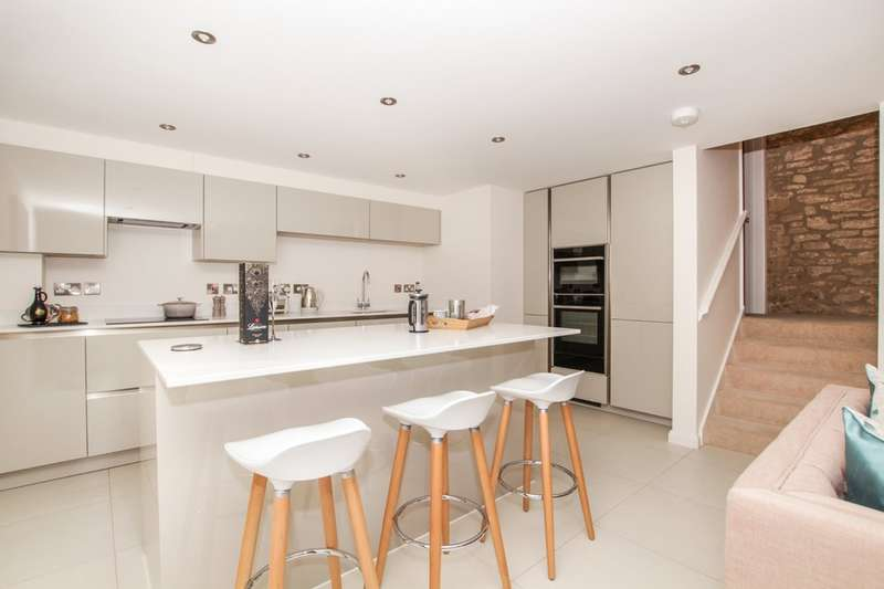 3 Bedrooms Unique Property for sale in Oxford Road, Garsington