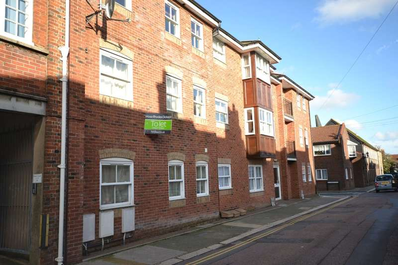 1 Bedroom Flat for rent in Crocker Street, Newport