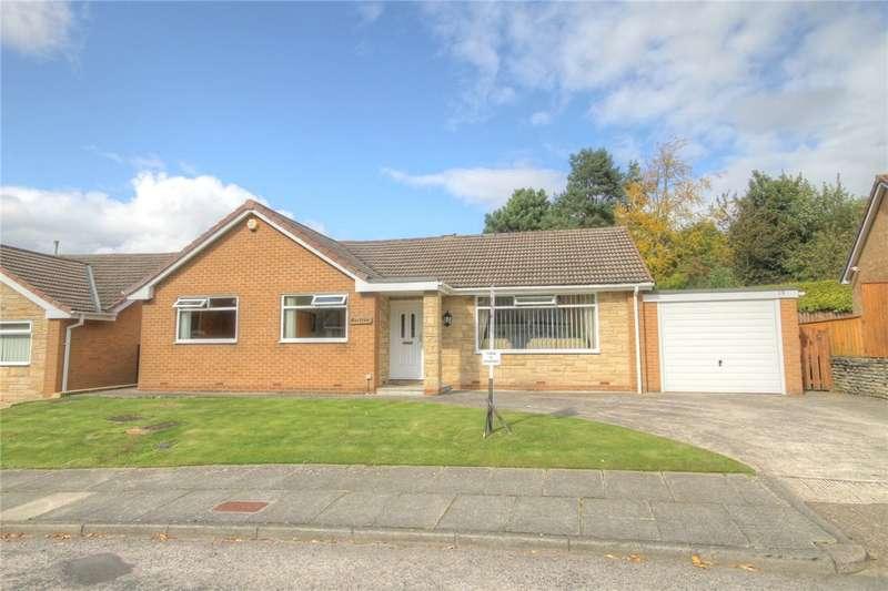 3 Bedrooms Detached Bungalow for sale in Hillclose Avenue, Darlington, Co Durham, DL3