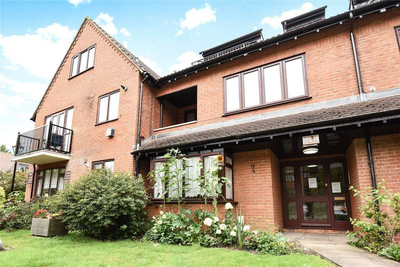 1 Bedroom Flat for sale in St. Theresa Court, 25 Forest View, London, E4