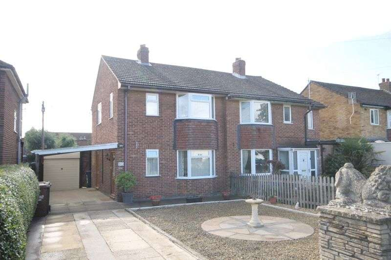 3 Bedrooms Property for sale in Banbury Road, Kidlington