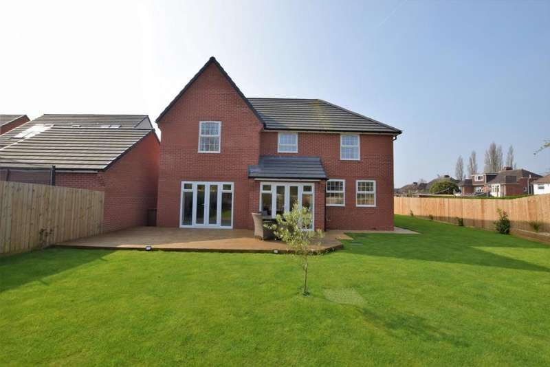 5 Bedrooms House for sale in Huntsham Road, Rougemont Park, EX1