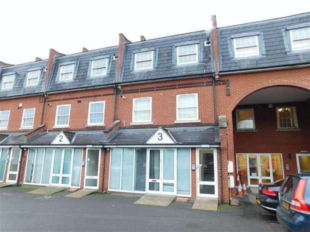 1 Bedroom Flat for sale in Barnsbury Lane, Surbiton
