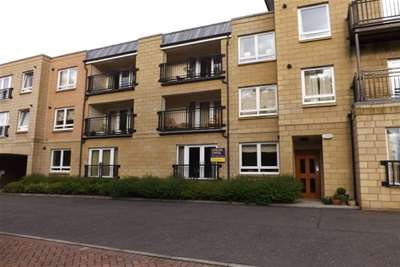 2 Bedrooms Flat for rent in 19 The Woodlands, Stirling