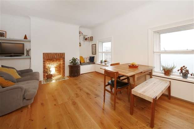 2 Bedrooms Flat for sale in London Road, Forest Hill