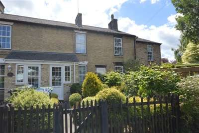 1 Bedroom House for rent in Pierce Lane, Fulbourn