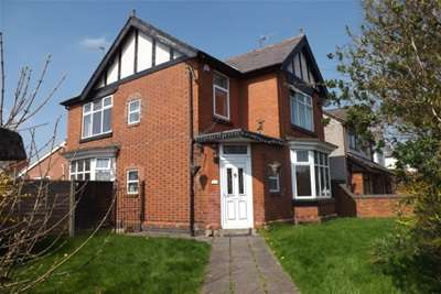 3 Bedrooms House for rent in Forest Road, Coalville