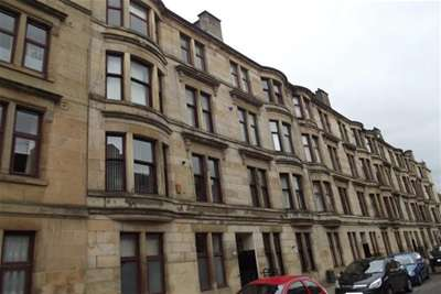 1 Bedroom Flat for rent in White Street, Partick