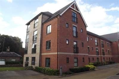 2 Bedrooms Property for rent in Pennine Place, Belper, DE56 1SG