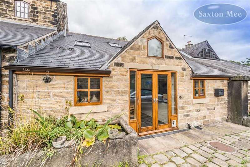 3 Bedrooms Cottage House for sale in Rowell Lane, Loxley, Sheffield, S6